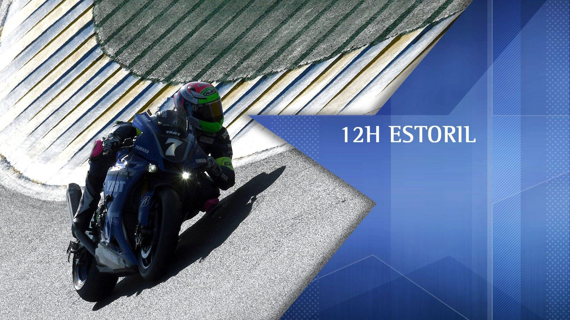 12h Estoril