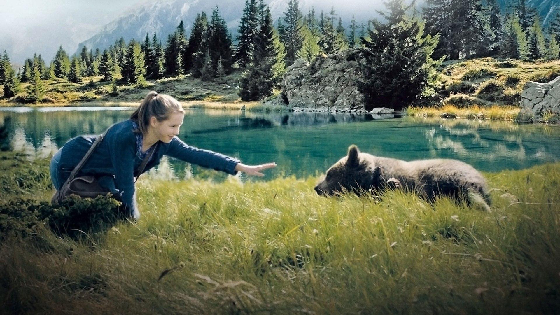 Clara e il segreto degli orsi
